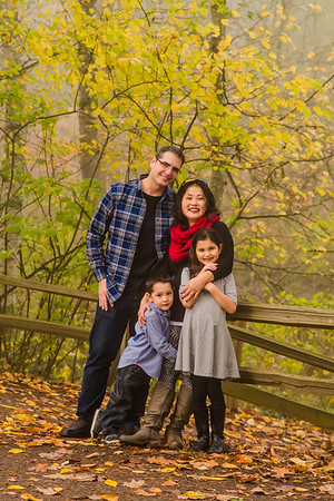 The M Family ~ Summerlake Park, Tigard, OR