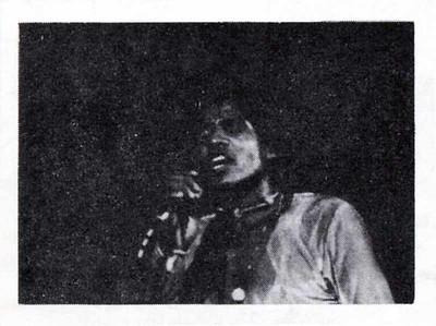West Side High School Gary Indiana 1971