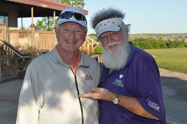 Charity Golf Classic 2014