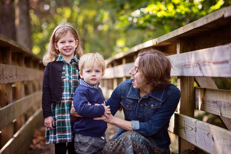 MacKay Family01