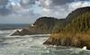 Haceta Lighthouse - Oregon