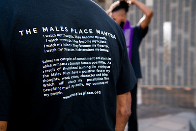 The Males Place 6-12-2021 by Jon Strayhorn