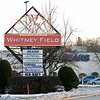 The Mall at Whitney Field in Leominster. SENTINEL & ENTERPRISE/JOHN LOVE