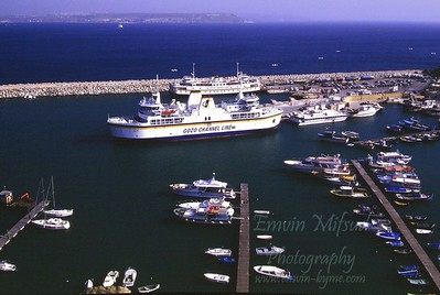 Mgarr Harbour - Gozo