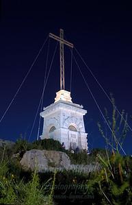 Laferla Cross - Siggiewi Malta (1)