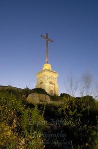 Laferla Cross - Siggiewi Malta (2)
