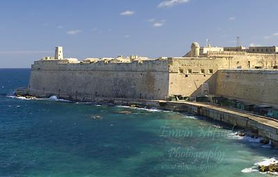 Valletta-Bastions-2