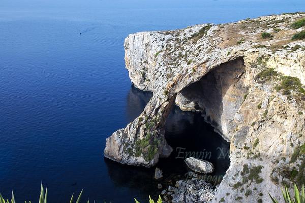 Zurrieq Caves - Zurrieq Malta (2)