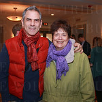 Doug and Patricia Van Houten.