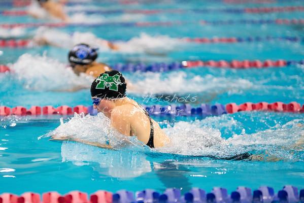 Winter 2019:  Swimmers at WMPSSDL