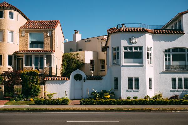 The Marina Neighborhood