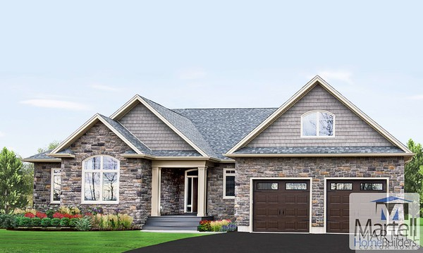 71 Blackstone - Hand in Hand Lottery Home 2014