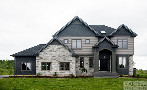 73 Oakcroft (Lottery Home)