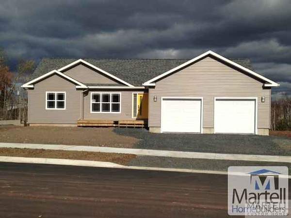 Lot 12-22 Doherty Dr.