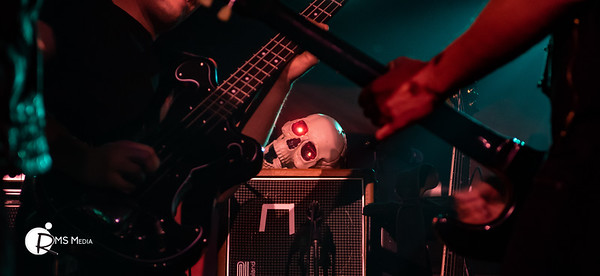 The Matchstick Skeletons | Capital Ballroom | Victoria BC