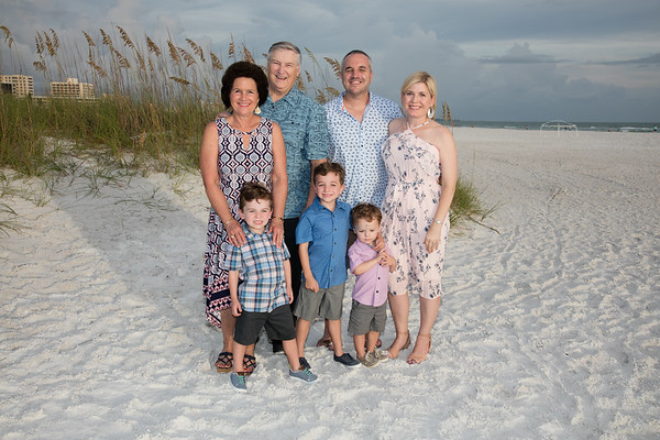The Mauck Family