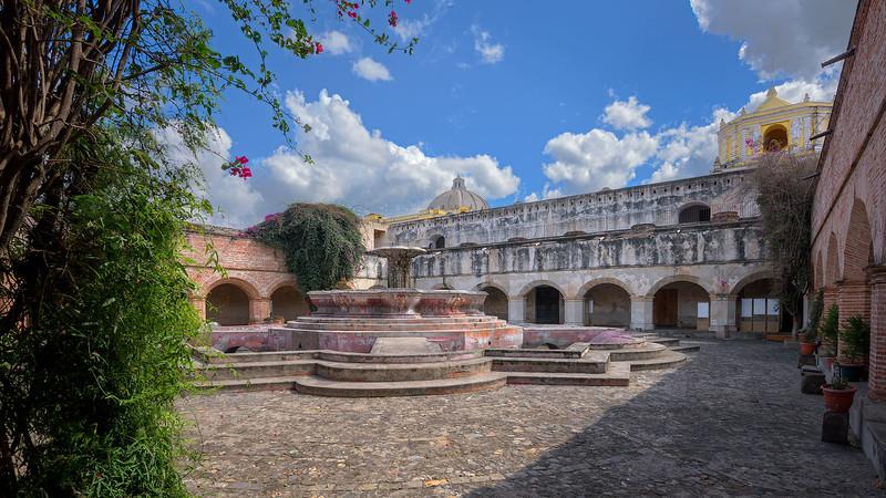 Convent Plaza
