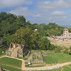 Panorama of Palenque