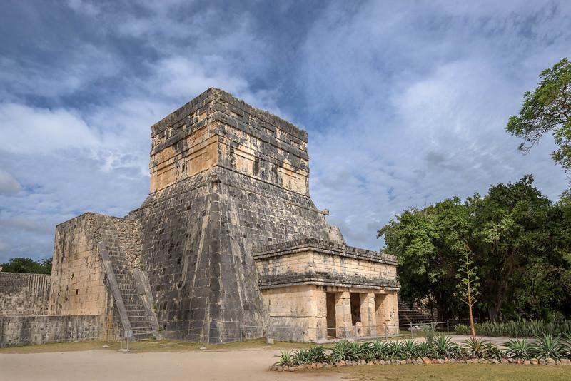 Temple of Jaguars