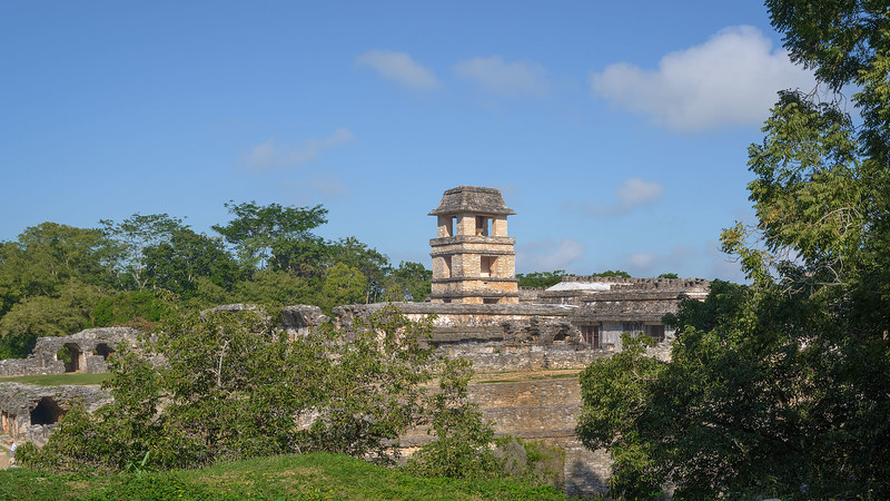 Palace of Palenque