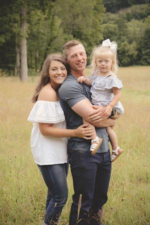 The McCann Family!