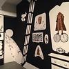 """Im Orbit des Mars verläßt Wernher von Braun die Rakete, Henrik Schrat, 2015.<br><br>Exhibition """"The Mechanical Corps. On the Trail of Jules Verne"""", Hartware MedienKunstVereinin the Dortmunder U through July 12 2015, http://hmkv.de"""