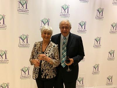 The Megan House honors Dr. Scott A. Sigman - September 28, 2018