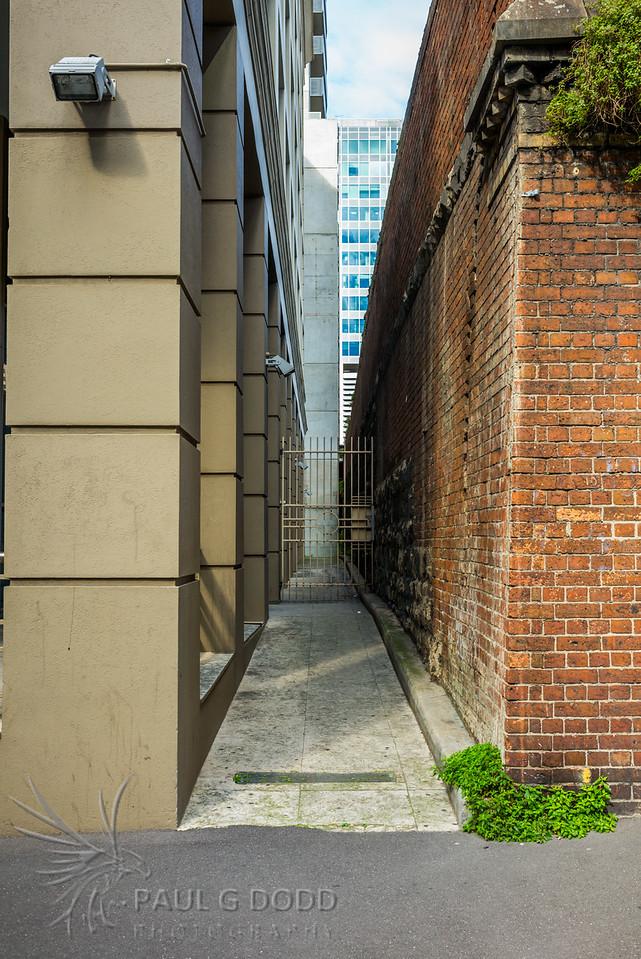 383 La Trobe Street