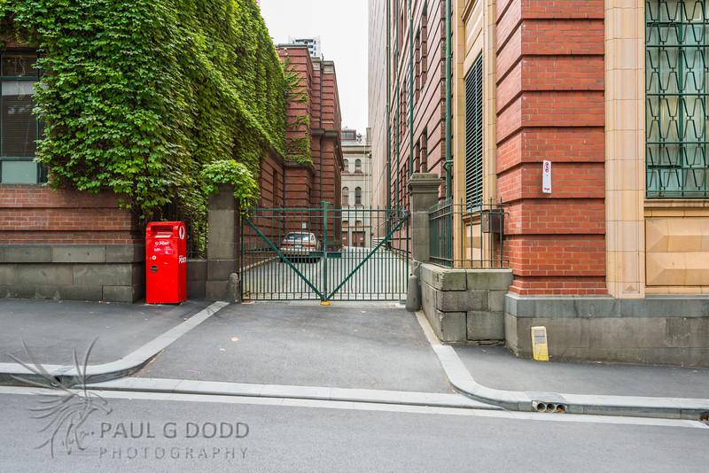 450 Little Bourke Street