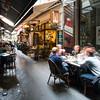 Laneway Dining (Block Place, Melbourne)