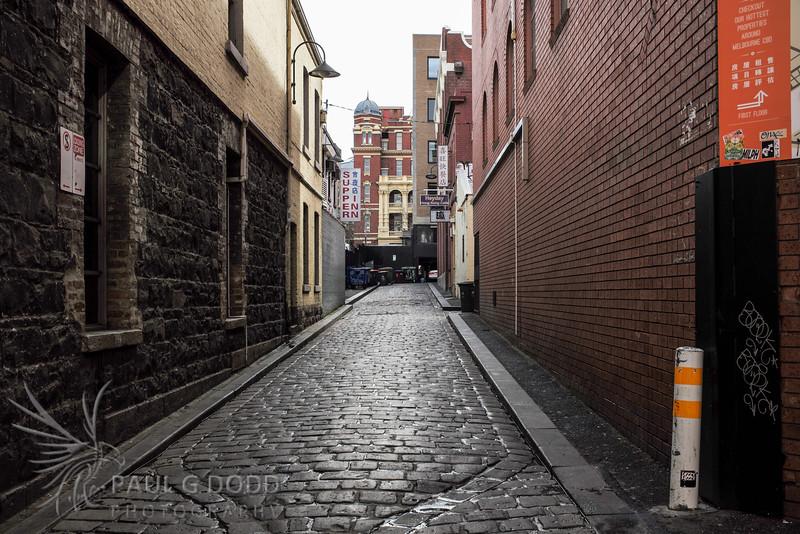 Celestial Avenue