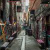 Croft Alley