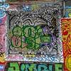 Street Art, Croft Alley