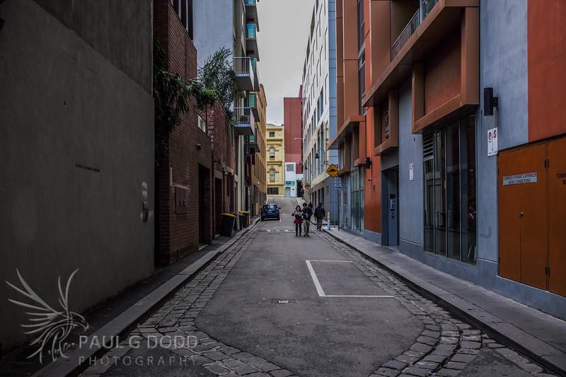 Exploration Lane