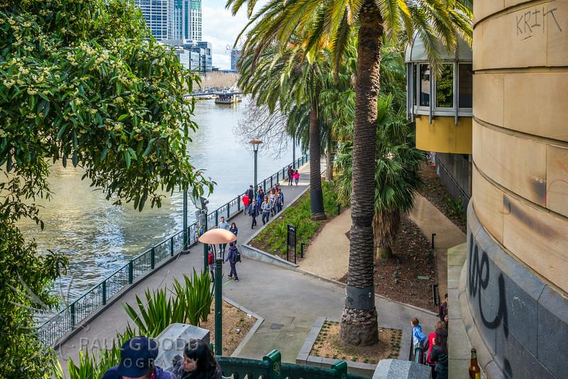 Flinders Walk