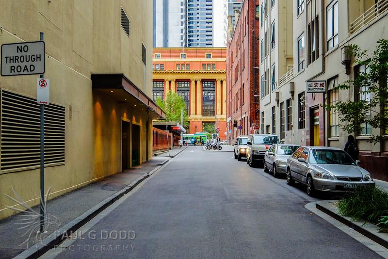 Godfrey Street