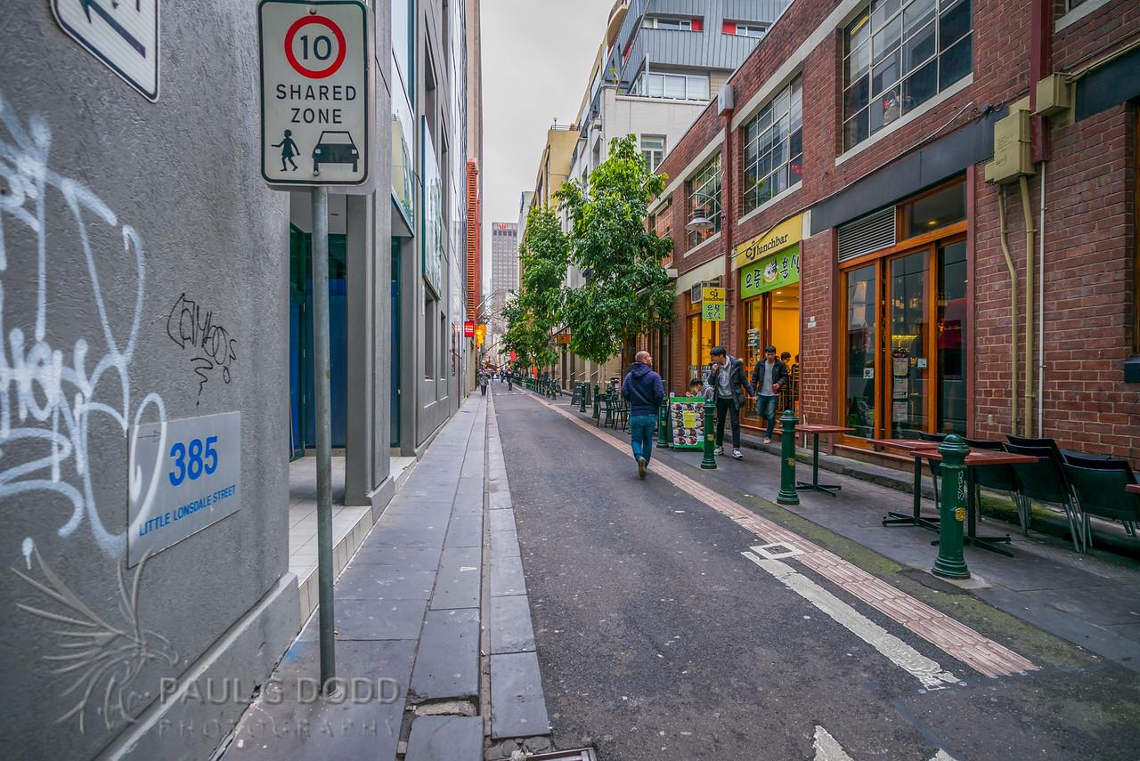 Hardware Street