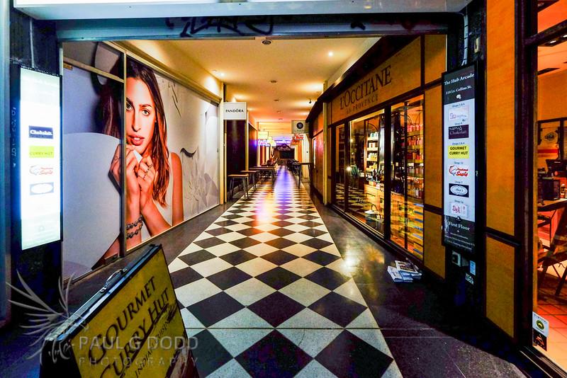 Hub Arcade