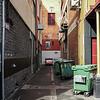 Hughes Alley