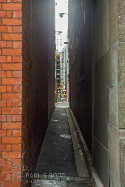 Langs Lane