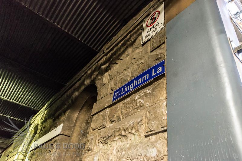 Lingham Lane