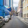 Little La Trobe Street