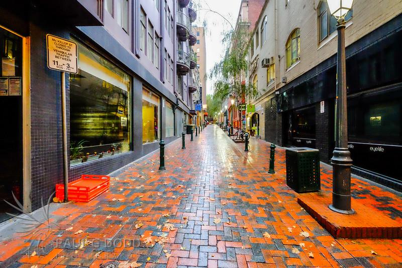McKillop Street
