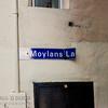 Moylans Lane