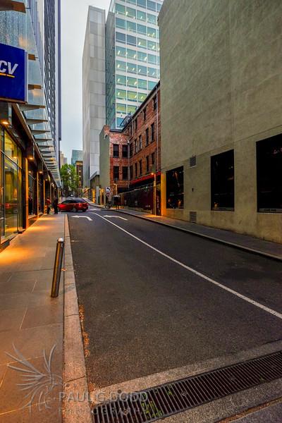 New Chancery Lane