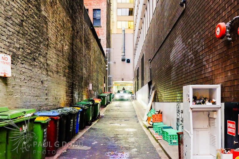 Normanby Lane