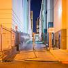Private Laneway - Peter MacCallum Cancer Institute