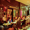 Laneway Dining (Royal Arcade, Melbourne)