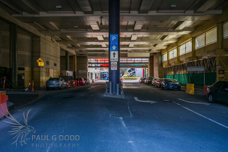 Siddeley Street