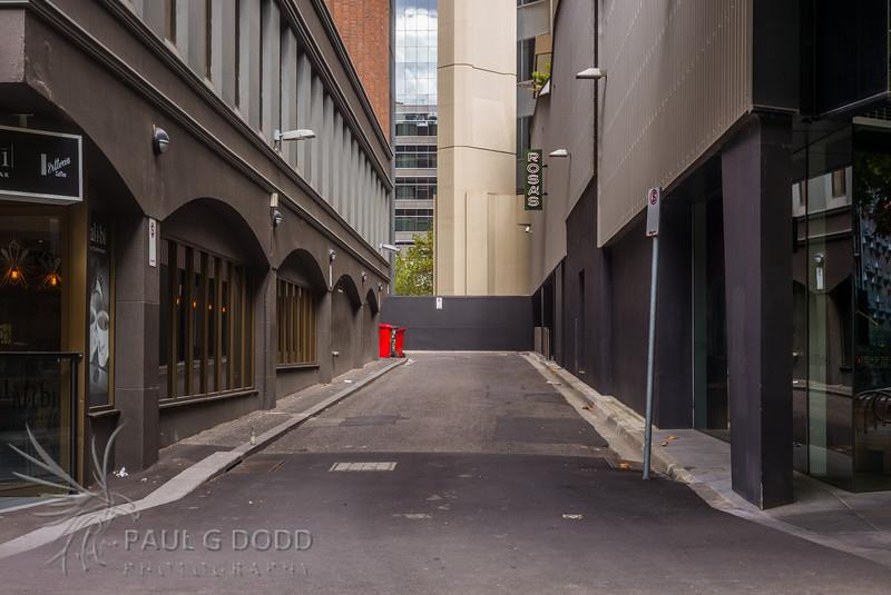 Thomson Street